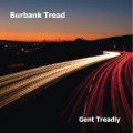 Burbank Tread Album Cover